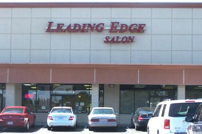Leading edge salon inc hair and nail salon fayetteville nc for 777 nail salon fayetteville nc
